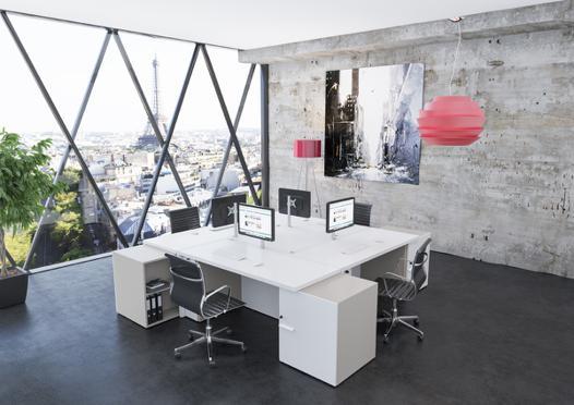 aménagement bureau professionnel
