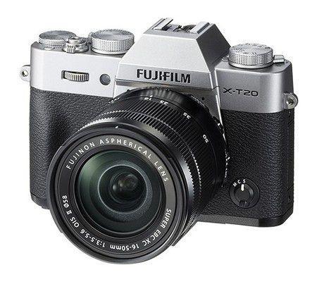 appareil photo fujifilm