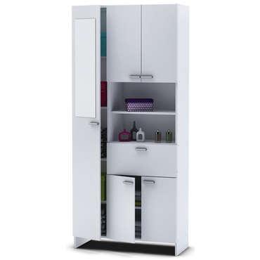 armoire de salle de bain
