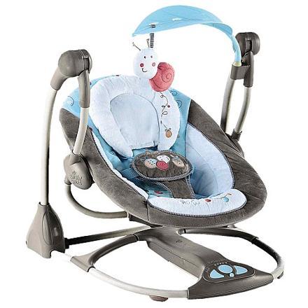 balancelle bébé ingenuity