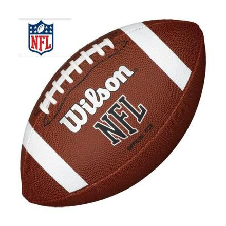 ballon de football américain