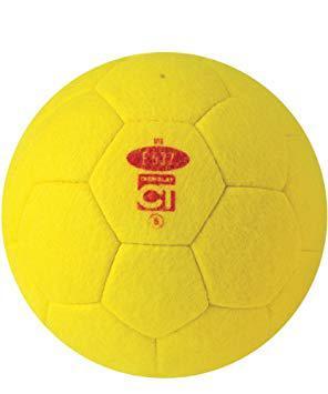 ballon foot salle