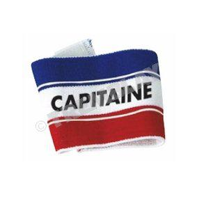 brassard capitaine
