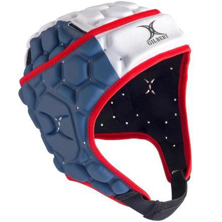casque de rugby