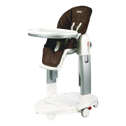 chaise haute peg perego tatamia