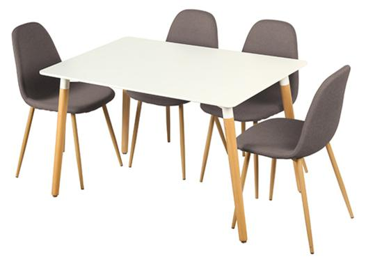 chaise table
