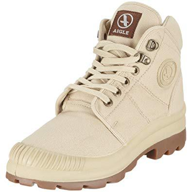 chaussure aigle
