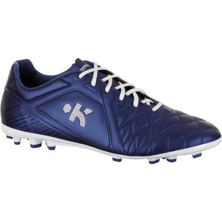 chaussure de foot synthétique