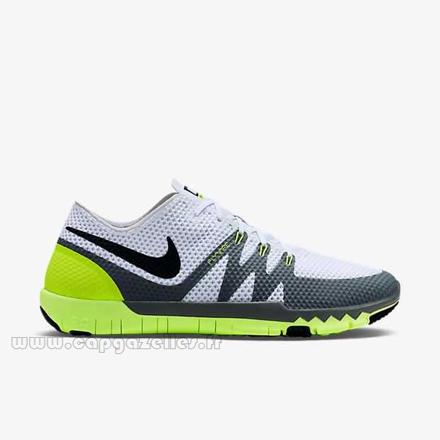 chaussure training homme
