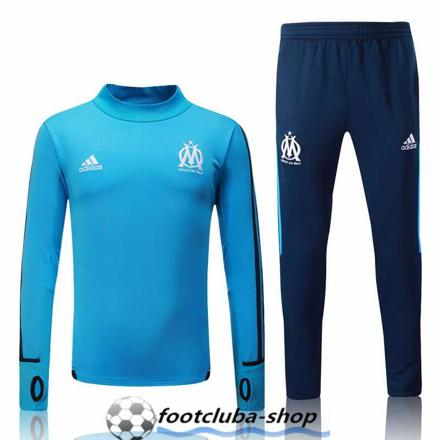 ensemble de foot