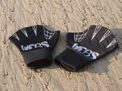 gants surf