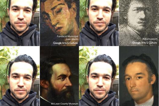 google art et culture