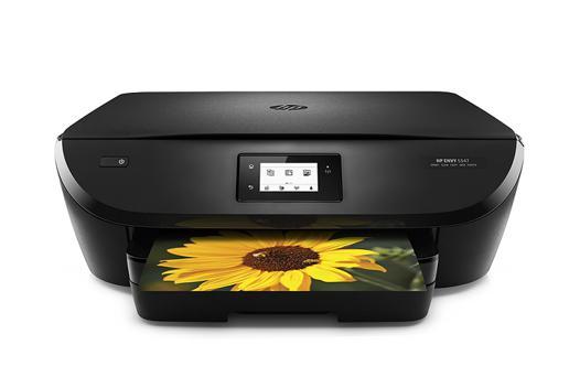imprimante hp envy 5547