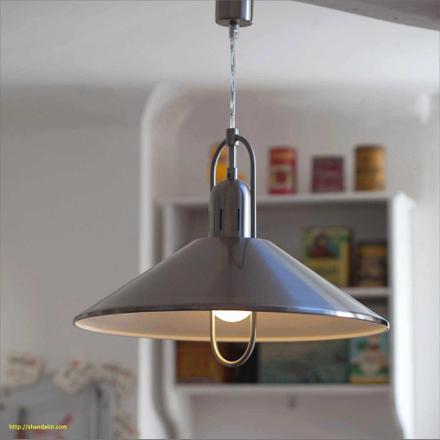 lampe cuisine