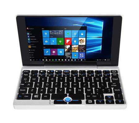 mini ordinateur portable