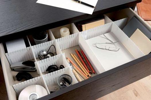 organisateur tiroir