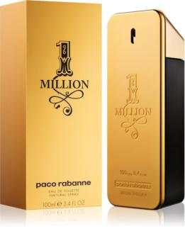 paco rabanne million