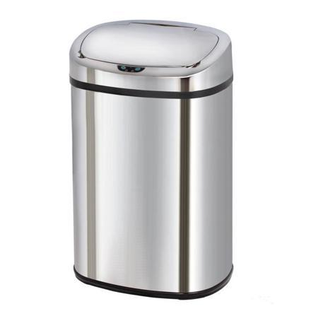 poubelle automatique