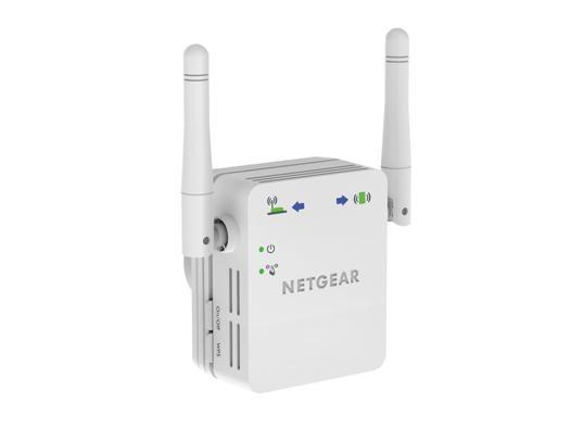 repeteur wifi netgear