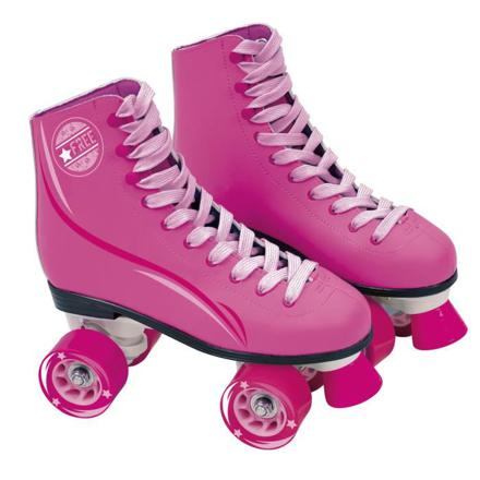 roller 4 roues