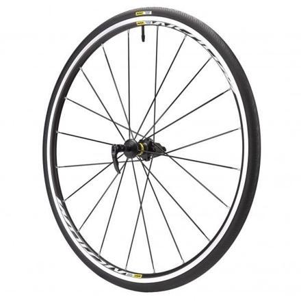 roue mavic aksium