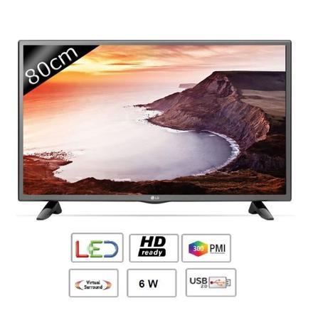 soldes television