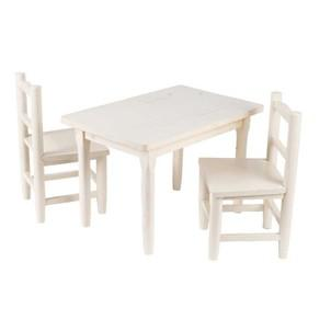 table enfant et chaise