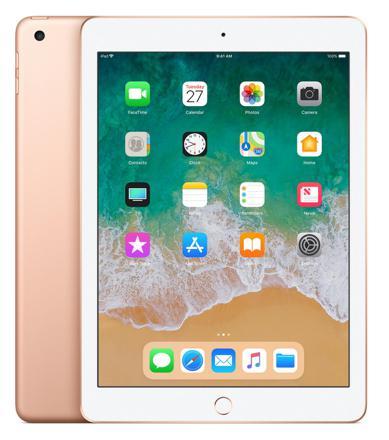 tablette apple