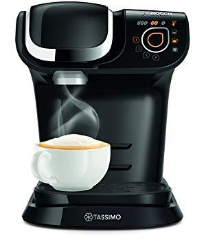 tassimo my way