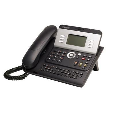 telephone alcatel