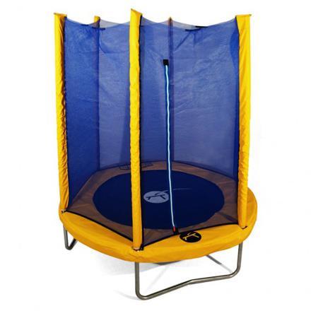 trampoline enfant