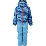 vetement ski enfant