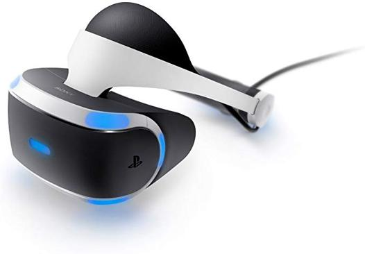 vr ps4