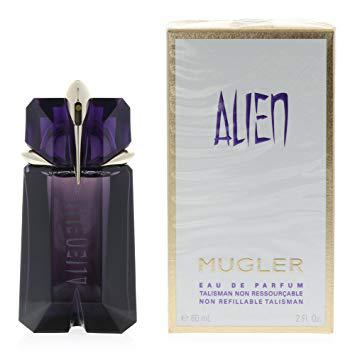 alien mugler