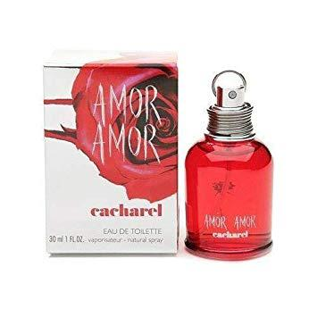 amor amor eau de parfum