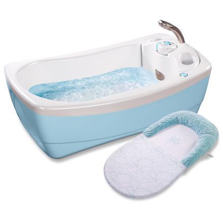 baignoire de voyage pour bébé