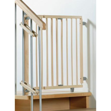 barrière de sécurité pour escalier