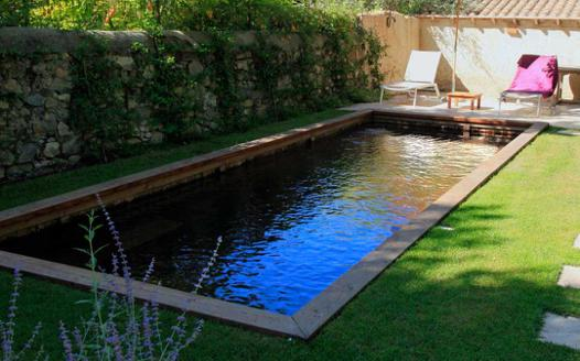 bassin piscine