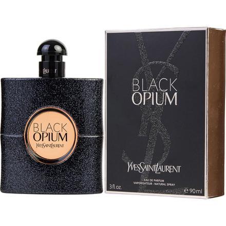 black opium eau de parfum