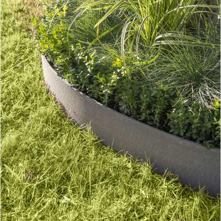 bordure jardin pvc