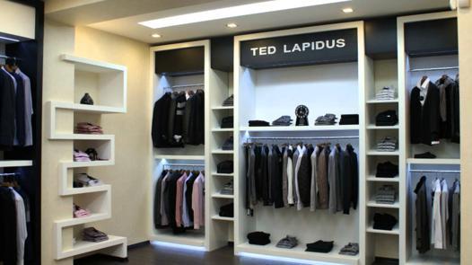 boutique ted lapidus