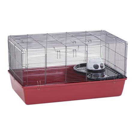 cage alaska