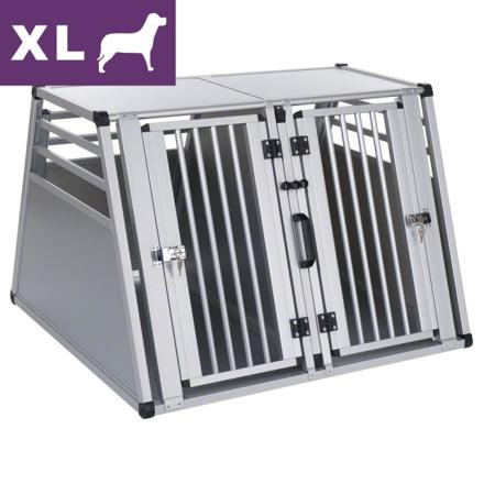 cage de transport chien xl