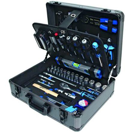 caisse a outils complete