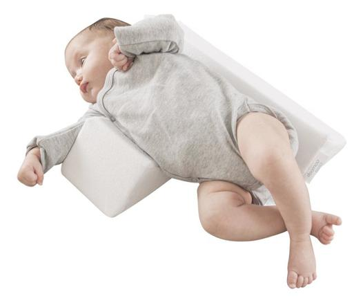 cale bébé latéral