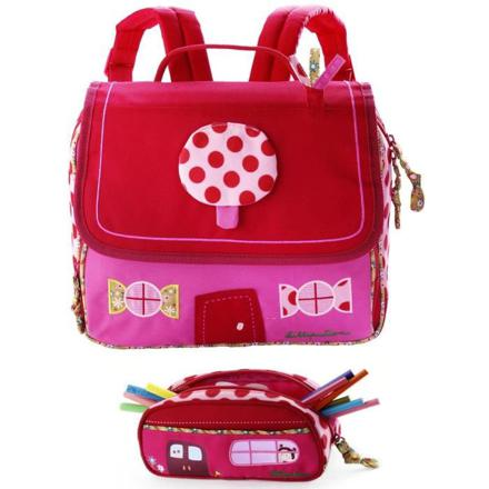 cartable maternelle lilliputiens