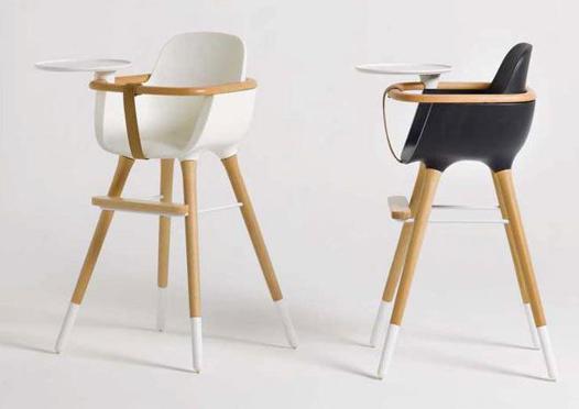 chaise haute design