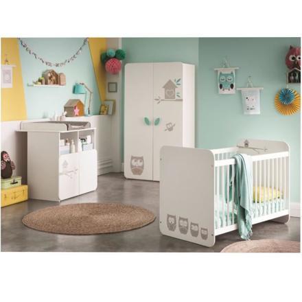 chambre bébé but