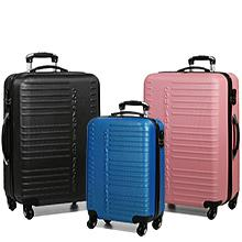 compagnie du voyage valise