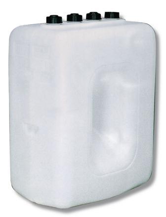 cuve à fioul plastique